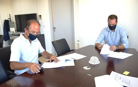 Πέντε νέοι κόμβοι φωτεινής σηματοδότησης δημιουργούνται στην Περιφέρεια Δυτικής Ελλάδας